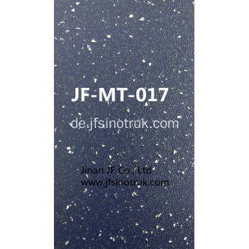 JF-MT-017 Bus Vinylboden Bus Mat Higer Bus